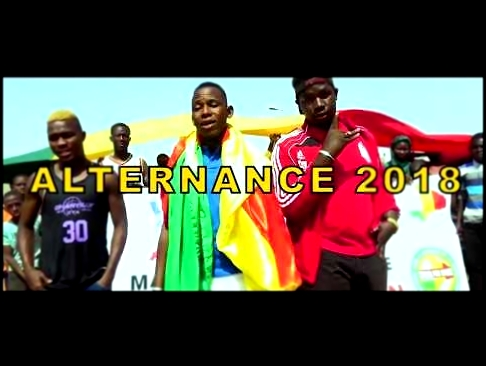 Видеоклип Lezy Massare   Alternance 2018 Clip Officielle By BEN BD PROD