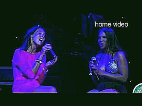 Видеоклип Toni Braxton & (Alsu)  Alsou & How Could an Angel Break My Heart