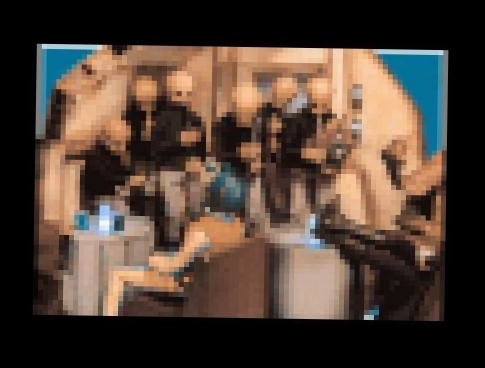 Видеоклип Star Wars Soundtrack - Cantina Theme 8-Bit (Mad About Me by  Figrin D'an and the Modal Nodes)