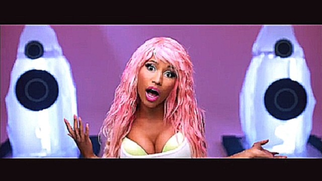 Видеоклип Nicki Minaj - Super Bass
