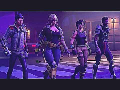 Видеоклип FORTNITE - BELIEVER НА РУССКОМ