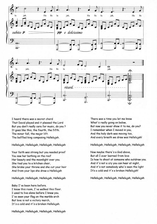 АЛЛИЛУЙЯ ПЕСНЯ ИЗ ШРЕКА СКАЧАТЬ БЕСПЛАТНО