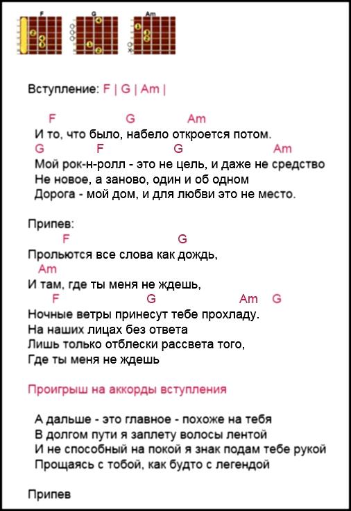 Текст Песни Секс Рок Н Ролл Год Змеи