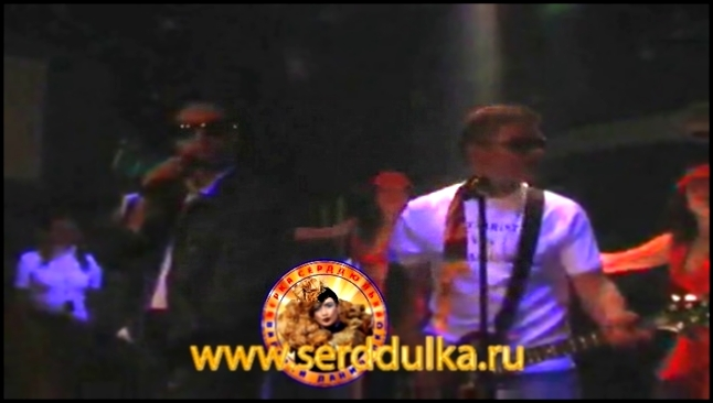 Видеоклип Russian Modern Talking's doubles show (SOVA Club, 14-05-2006). Part 2. - YouTube
