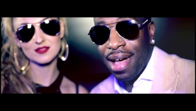 Видеоклип Sammy Ciroc - Red Lips (Official Music Video)