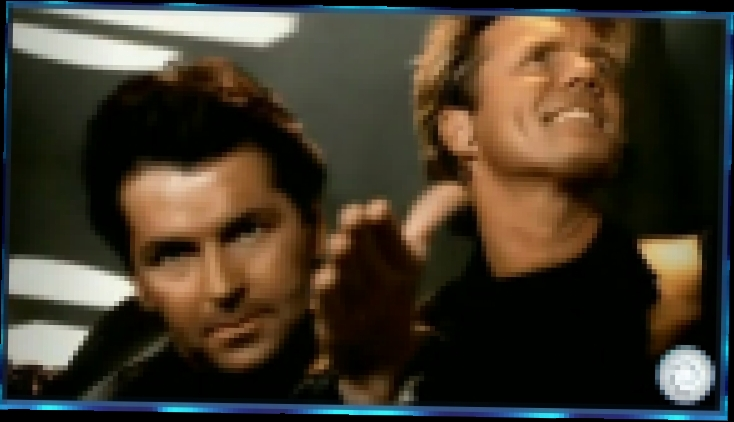 Видеоклип Modern Talking - Brother Louie (Basse Creator Video Edit)
