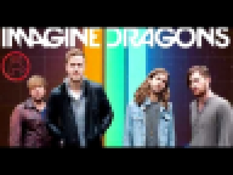 Видеоклип Imagine Dragons - Believer (DJ SAVIN & Alex Pushkarev vs Grakk Remix)