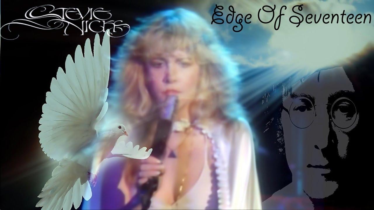 Missing lyrics by Stevie Nicks?