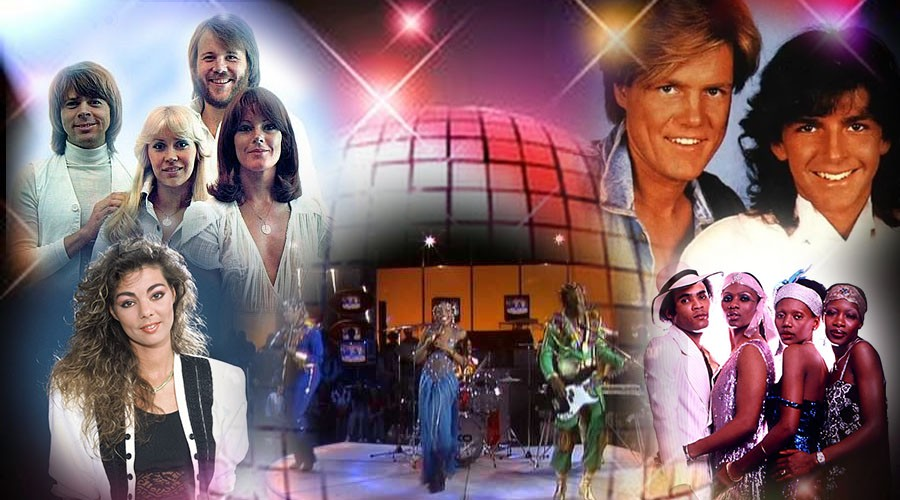 скачать музыку бесплатно без регистрации дискотека 80-х